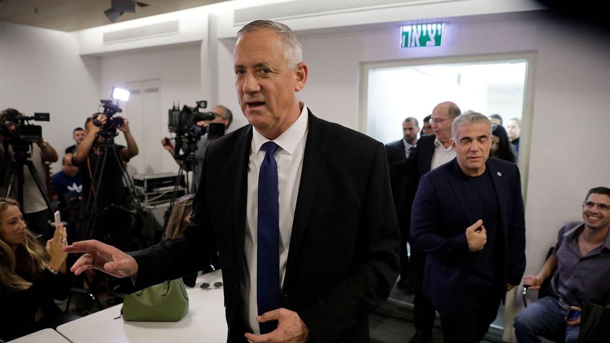 Netanyahu Challenger Benny Gantz Fails to Form Israeli Government