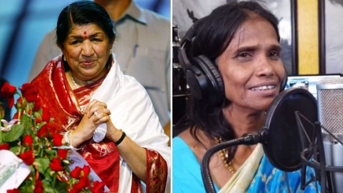 Imitation is Not Durable: Lata Mangeshkar on Ranu Mondal's Success
