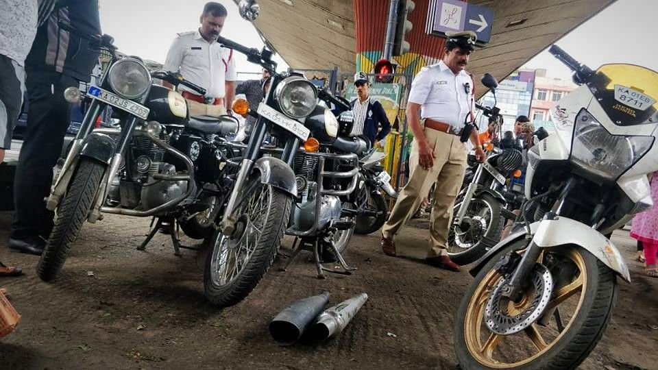 Karnataka Govt Reduces High Traffic Fines, Relief to Citizens