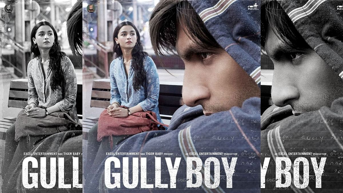 Alia Bhatt, Ranveer Singh React to  'Gully Boy' Heading For Oscars