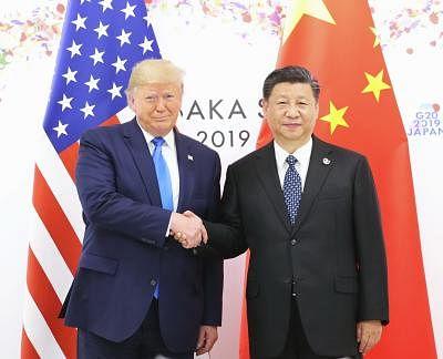 New US tariffs hit China, Beijing too imposes duties