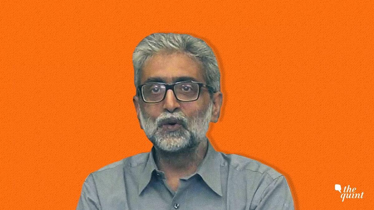 Bhima Koregaon: Protection From Arrest Extended to Gautam Navlakha