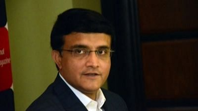 'Look Beyond World T20 When Developing Young Talent': Ganguly