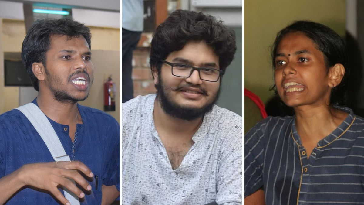JNU Goes to Polls on 6 Sept – Meet the Contesting Candidates