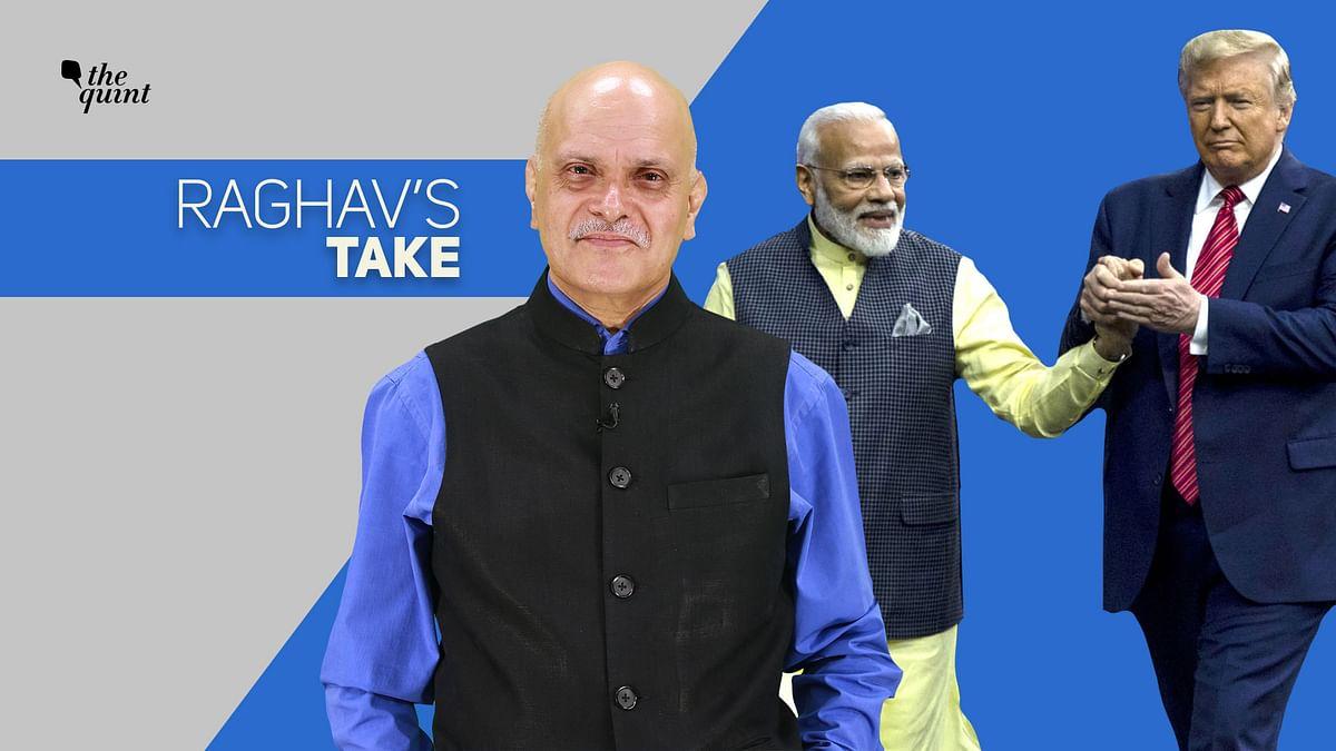Howdy Modi: Indian Diaspora Biggest Winner of Trump-Modi Bonhomie
