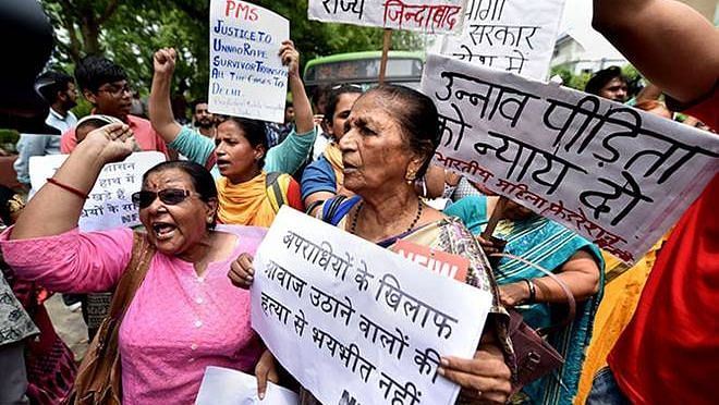 Court Suggests In-Camera Proceedings at AIIMS for Unnao Survivor