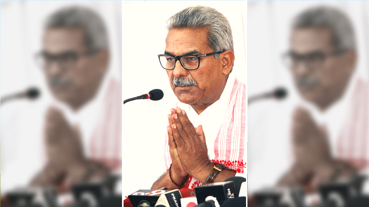 India and RSS Are One: Krishna Gopal Reacts to Imran's UNGA Speech