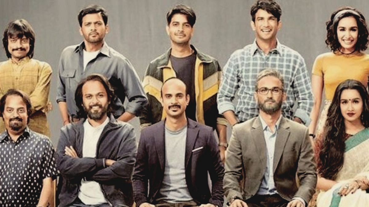Honest Movie Review: To See Or Not To See 'Chhichhore'?
