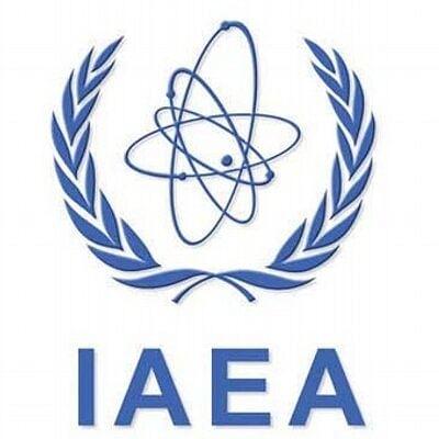 International Atomic Energy Agency (IAEA). (Photo: Twitter/@iaeaorg)