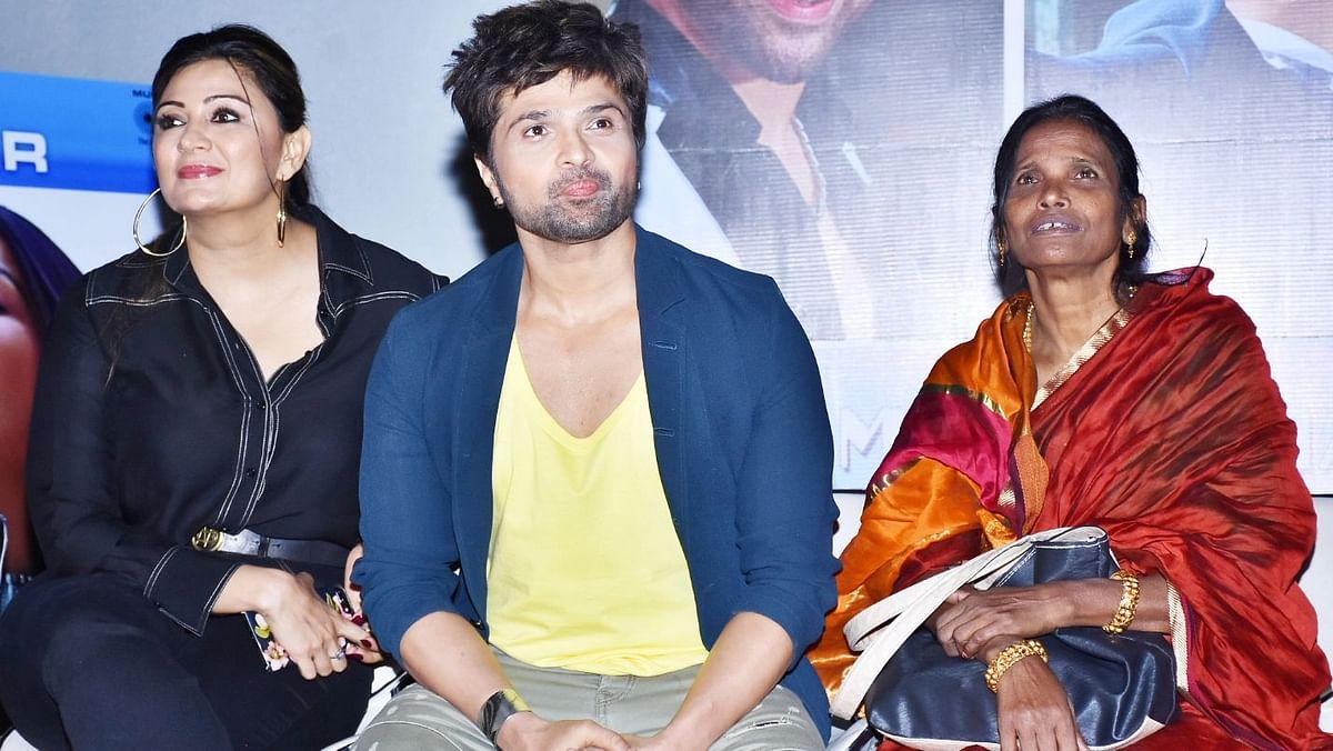 Will Always Be Grateful to Himesh Ji, Says Ranu Mondal