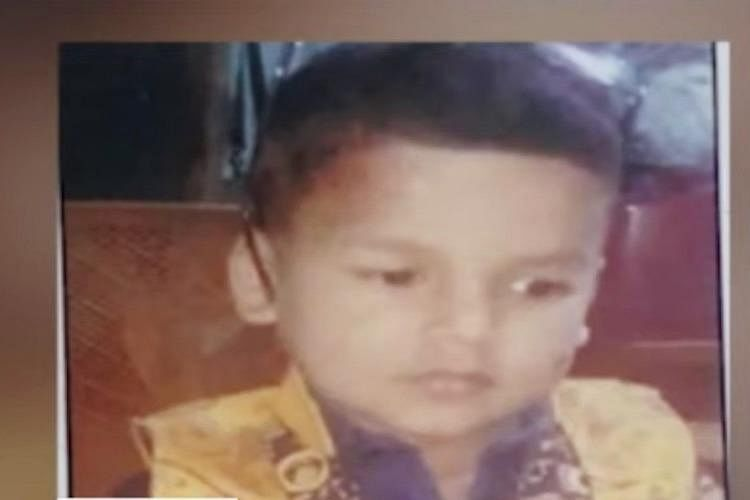 Four-year-old boy Mohammed Zain went missing on 30 August night in Bengaluru.