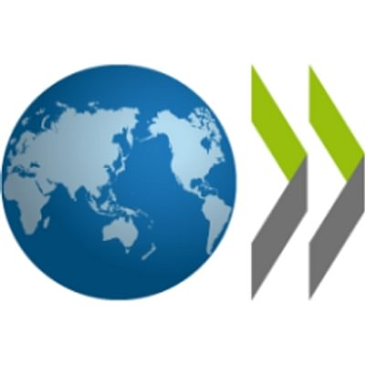 OECD. (Photo: Twitter/@OECD)