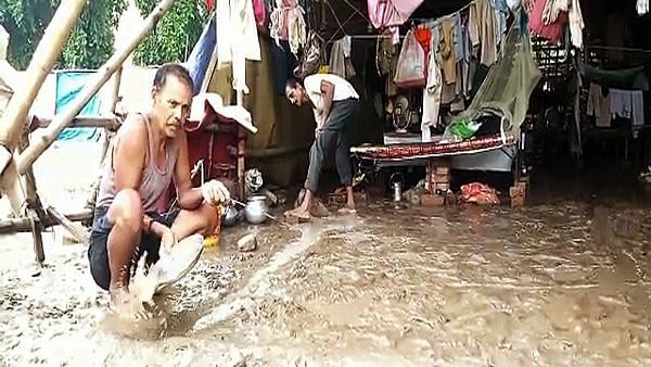 Administration of Lucknow, Amethi, Hardoi and some others districts have announced closure of schools on Saturday due to the rains.