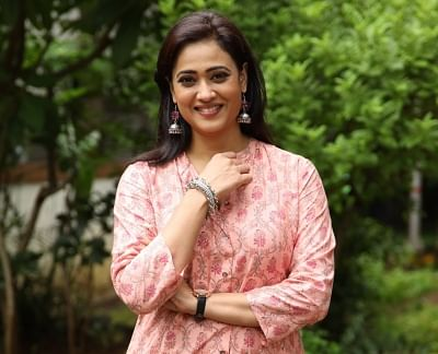 """Actress Shweta Tiwari, known for shows like """"Kasautii Zindagii Kay"""" and """"Bigg Boss"""", will return to the telly world after a gap of three years. Shweta will play a Punjabi character in """"Mere Dad Ki Dulhan"""", a coming of age story, which will be aired on Sony Entertainment Television."""