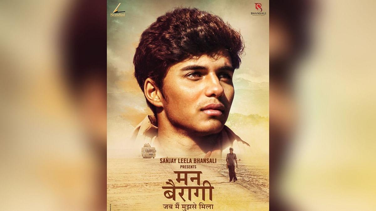Akshay, Prabhas Unveil Bhansali Produced Film on PM Modi's Youth