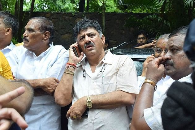 How His ED Arrest Could Change DK Shivakumar's Political Career