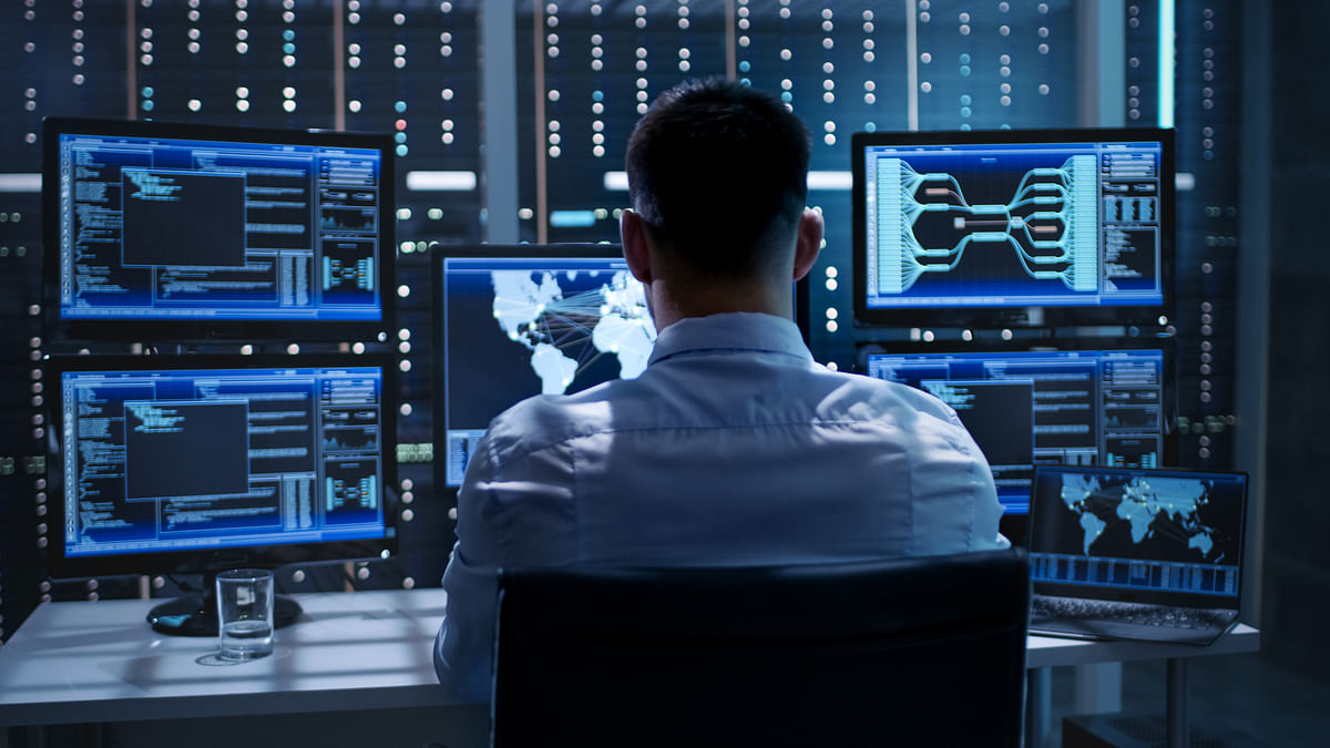 In a World of Cyber Threats, the Push For Cyber Peace is Growing