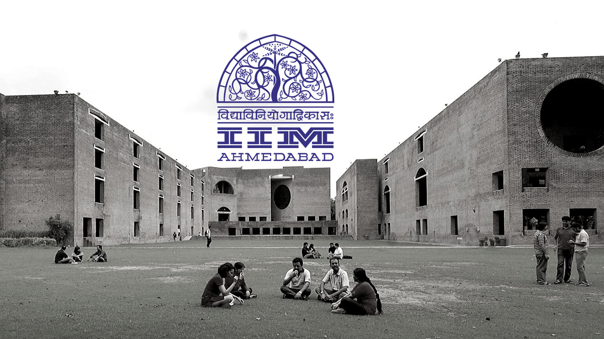 Illegal for IIM-A to Deny SC/ST/OBC Quotas for PhD: Researchers