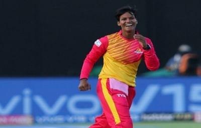 Deepti Sharma. (File Photo: IANS)