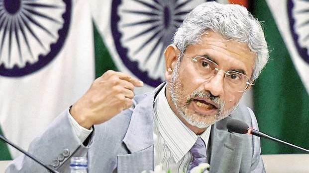 'Untenable Claims Contrary to Understanding' With China: MEA