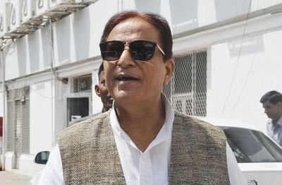 Azam Khan. (File Photo: IANS)