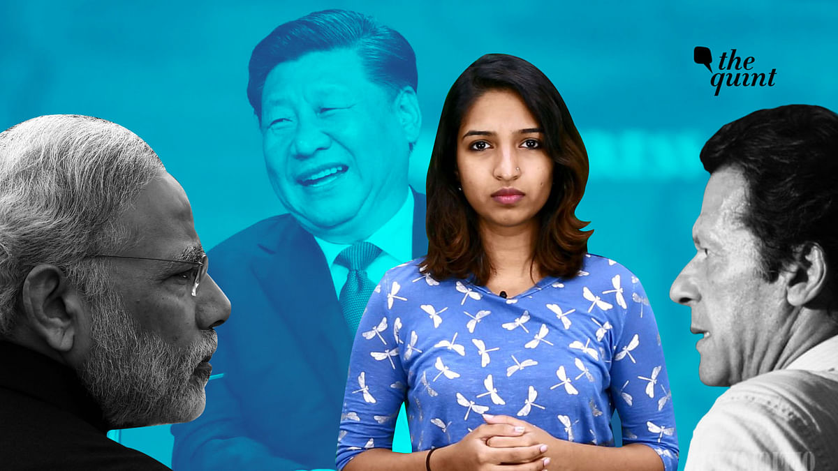 India Has to Stop Obsessing Over Pakistan & Keep Its Eye on China