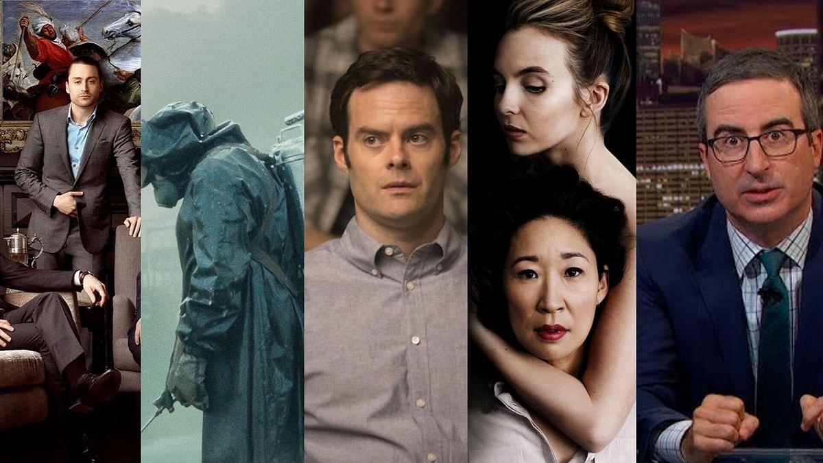 Emmy-winning shows on Hotstar