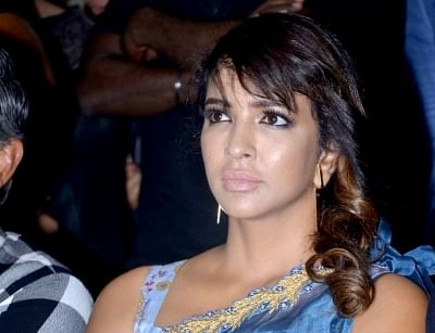 Lakshmi Manchu. (File Photo: IANS)