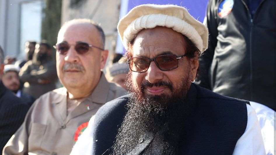 Pak Failing to Curb Money Flow to Hafiz Saeed: Damning FATF Report