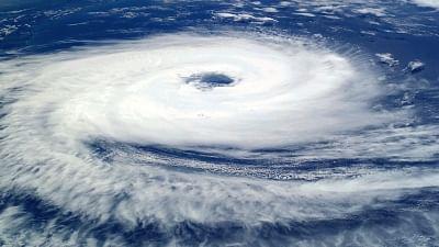 Cyclone. (Photo: IANS)