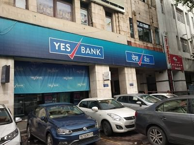 Yes Bank promoters seek probe against short sellers hammering the stock