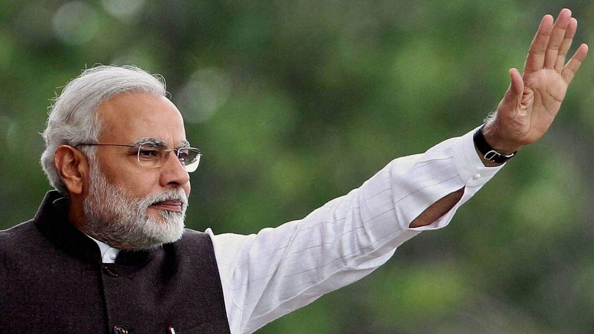 PM Modi to Receive Award for Swachh Bharat Abhiyan During US Visit