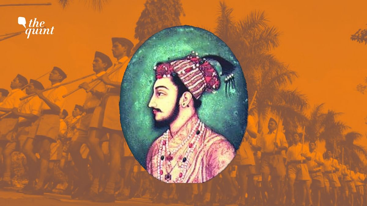 What Explains RSS' Love For Dara Shikoh? He's A 'Good Muslim'