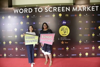 The Jio MAMI Mumbai Film Festival is all set to host the fourth edition of the Word to Screen Market. This event brings together publishers and the literary community along with content creators to option stories for films, TV and digital platforms. This year, the authors and content creators will be provided with more face time with each other.