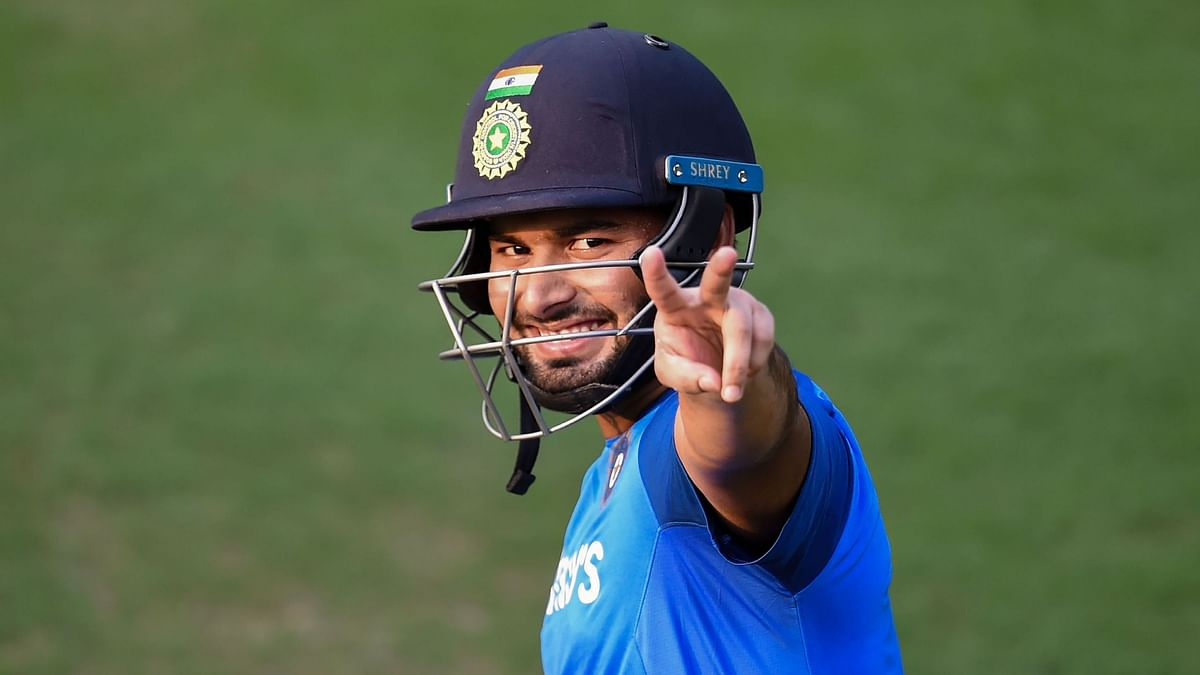 Need to Calm Down and Give Rishabh Pant Some Breathing Space
