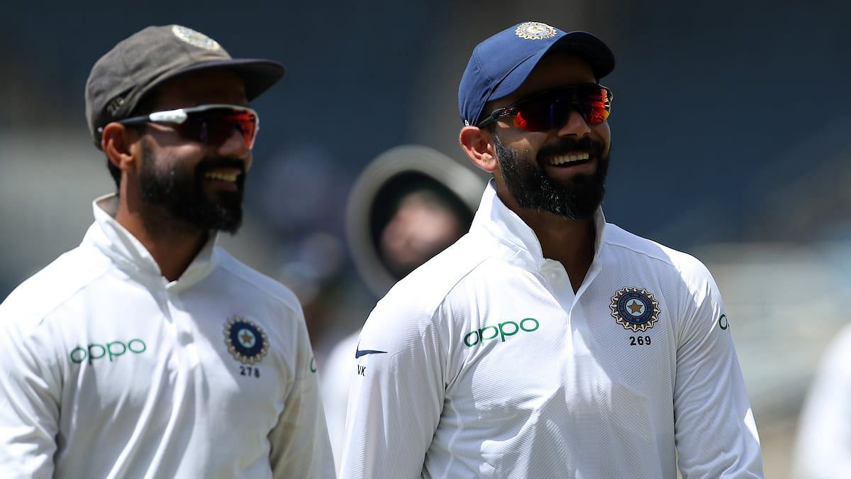 In Stats: History Makes Hosts India Favourites vs SA in Tests