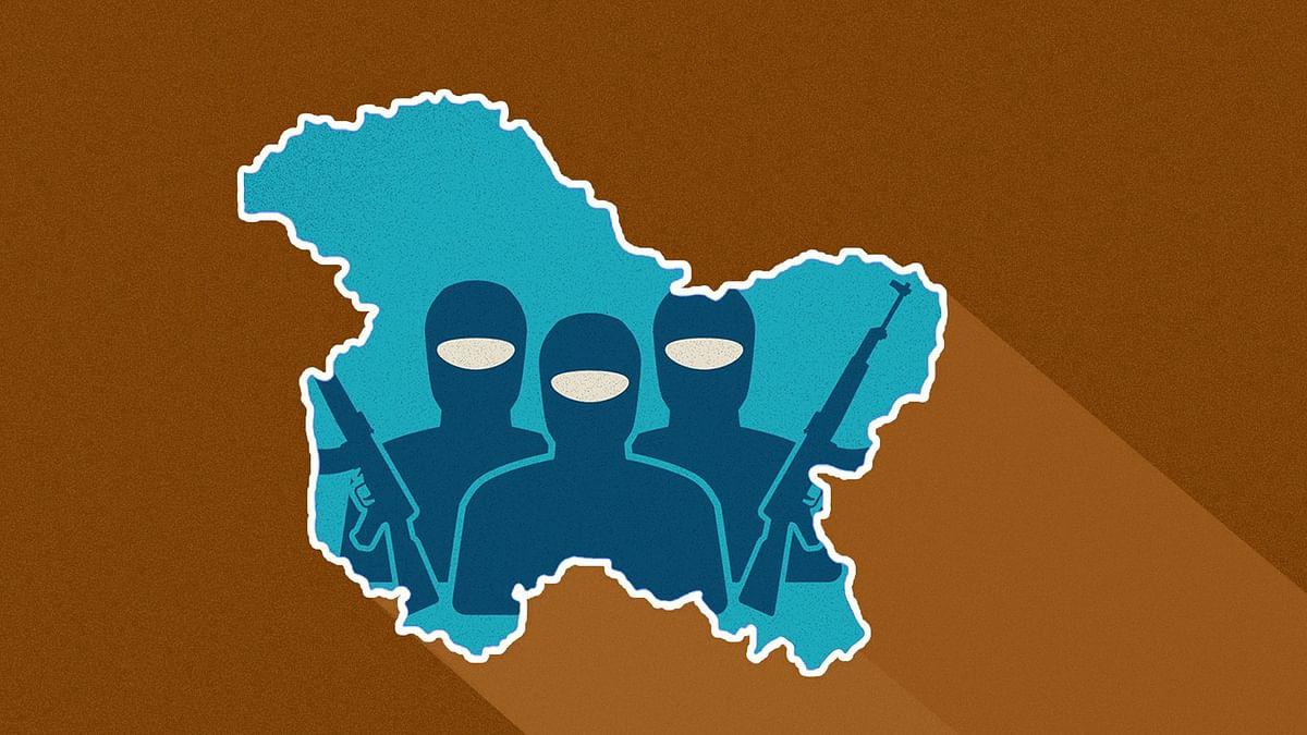 Kashmir Clampdown: Counter-Insurgency Ops Come to a Halt