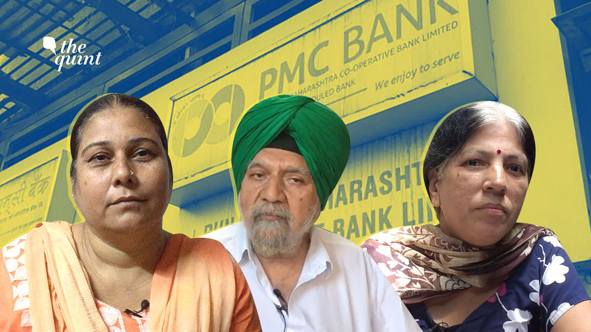 'Can't Pay Rent With Rs 10,000': PMC Bank Customers in Distress