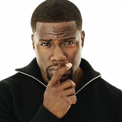 Kevin Hart. (Photo: Twitter/@KevinHart4real)