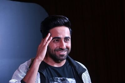 Ayushmann Khurrana. (Photo: IANS)