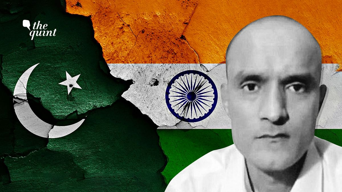 Why India is Right in Not Rushing the Kulbhushan Jadhav Case
