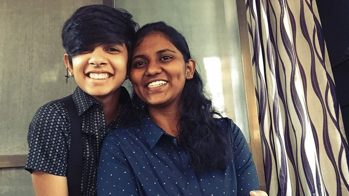 What's Life After Sec 377 Like? Hear It From a Lesbian Couple