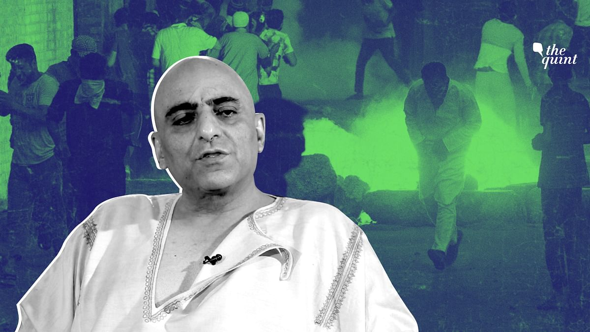 Kashmiri Pandit-Muslim Harmony Threatened Post Art 370: NC Leader