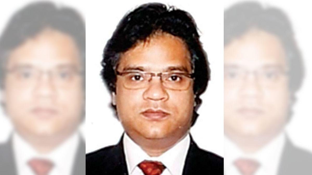 File photo of Prateek Hajela.