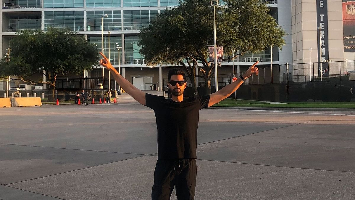 Hasan Minhaj Denied Entry to 'Howdy Modi' Event in Houston