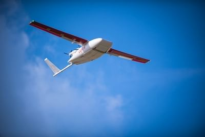 Mumbai: In a first, Maharashtra government has joined hands with a private operator Zilpline to deliver blood products and emergency medicines to people in remote areas in collaboration with Serum Institute of India. Scheduled for an early 2020 launch, the Maharashtra Medical Drone Delivery Service (MMDDS) will be available 24x7, on-demand, and would include emergency deliveries of blood products, vaccines and life-saving medication. (Photo: IANS)