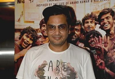 Mukesh Chhabra. (Photo: IANS)