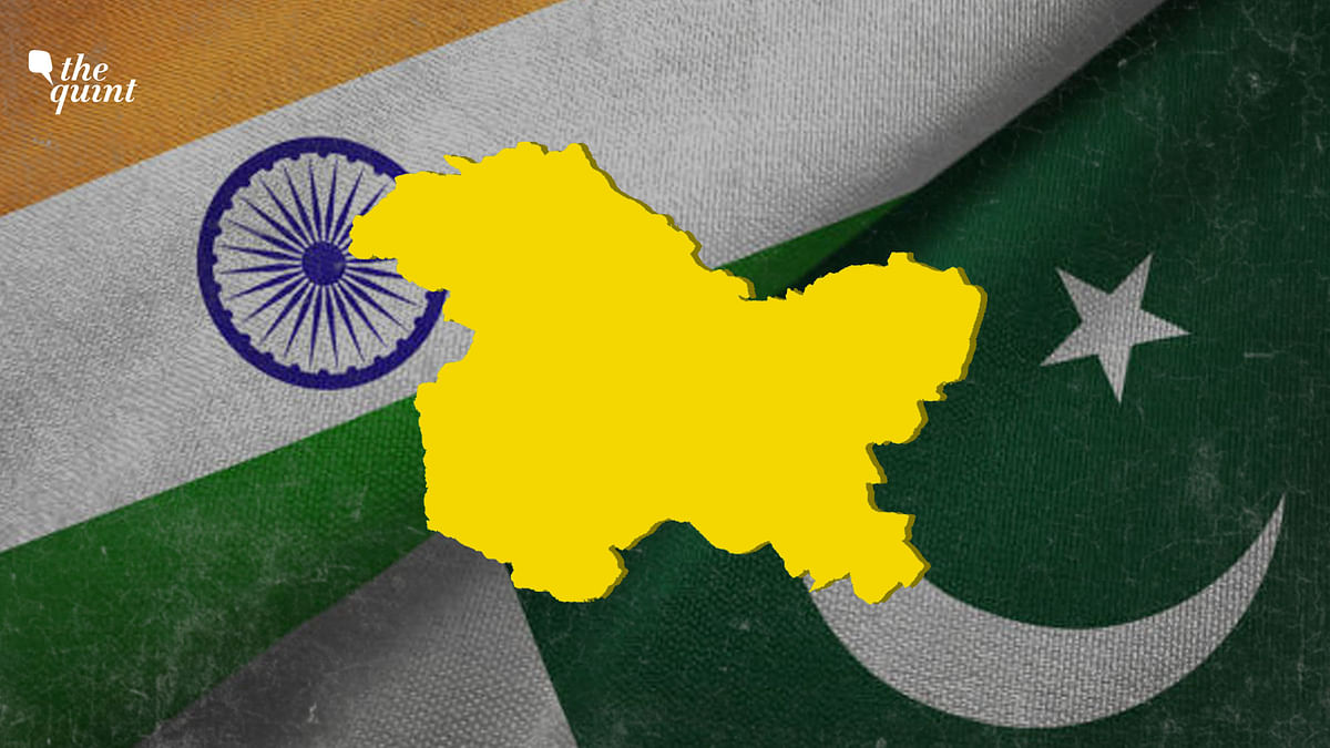 Here's How Pak Has Successfully Shifted Focus To 'Indian' Kashmir