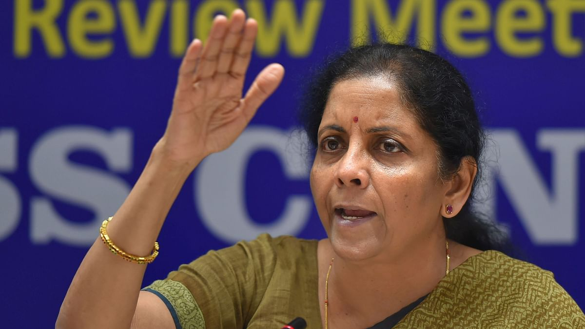 The GST Council, headed by Nirmala Sitharaman, held its 37th meeting in Goa on Friday.