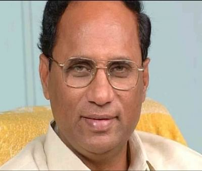 Hyderabad: Former Andhra Pradesh Assembly Speaker Kodela Siva Prasada Rao who committed suicide at his residence, in Hyderabad on Sep 16, 2019. He was 72. The senior Telugu Desam Party (TDP) leader was found lying unconscious at his posh Banjara Hills residence at around 11 a.m. by family members. (File Photo: IANS)